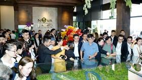 Novaland gửi đơn cầu cứu Bộ trưởng Bộ Xây dựng
