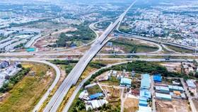 TPHCM: Trình HĐND TP phương án đầu tư cao tốc TPHCM- Mộc Bài (Tây Ninh)