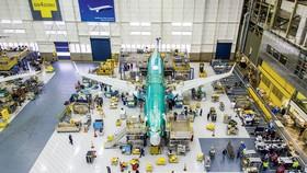 CEO DAVE CALHOUN- Niềm hy vọng Boeing