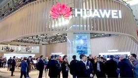 Huawei khơi lại căng thẳng Mỹ - Trung Quốc
