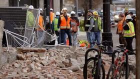 Mỹ: Động đất gây mất điện toàn bang Utah