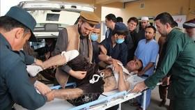 Afghanistan: Bất ổn gia tăng đáng lo ngại