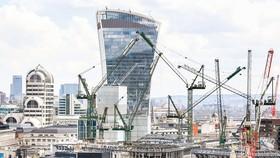 Nguy cơ vỡ nợ  bất động sản ở Anh