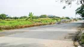 TPHCM kiến nghị khơi thông 63 dự án