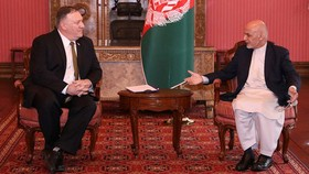 Mỹ cắt giảm 1 tỷ USD viện trợ cho Afghanistan