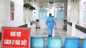 Thêm 2 ca mắc mới, số người mắc Covid-19 tại Việt Nam tăng lên 239