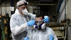 Xét nghiệm SARS-CoV-2 không cần tiếp xúc