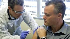 Cần hợp tác toàn cầu về vaccine ngừa Covid-19