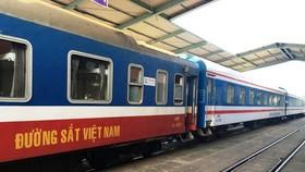 Ngành đường sắt xin duyệt 60 tỷ đồng hỗ trợ tàu phục vụ an sinh