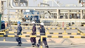 G20 cam kết bình ổn giá dầu