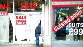 Các cường quốc thống nhất mở cửa lại nền kinh tế