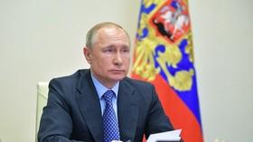 Đỉnh dịch Covid-19 ở Nga vẫn ở phía trước