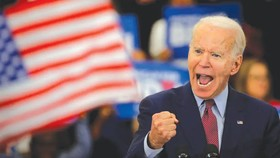 Joe Biden sẵn sàng tranh luận với Tổng thống Donald Trump
