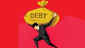 """Trung Quốc - """"Núi"""" nợ xấu 1.500 tỷ USD"""