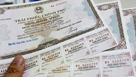 Huy động 3.090 tỷ đồng từ đấu thầu trái phiếu chính phủ