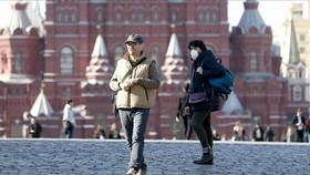 Covid-19: Nga trở thành ổ dịch lớn thứ 2 thế giới