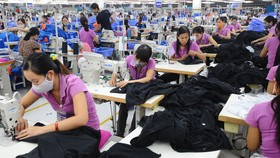 Thiếu đơn hàng, xuất khẩu dệt may tiếp tục giảm mạnh