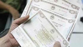 Huy động hơn 3.700 tỷ đồng từ đấu thầu trái phiếu Chính phủ