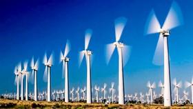 Covid-19 thúc đẩy năng lượng xanh