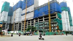 Mở cửa thị trường bất động sản