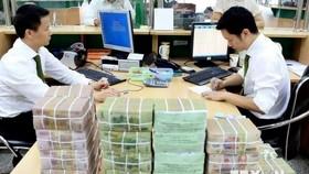 Huy động gần 32.600 tỷ đồng qua đấu thầu trái phiếu Chính phủ