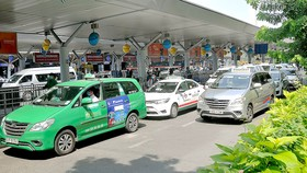 Đổi màu biển số ô tô kinh doanh vận tải, cần tạo thuận lợi cho doanh nghiệp