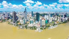 Đến năm 2030: TPHCM phấn đấu trở thành đô thị thông minh