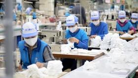 Kiên trì mục tiêu bảo vệ nguồn lao động của ngành dệt may