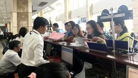 TPHCM: 52.800 doanh nghiệp, cá nhân xin gia hạn thuế