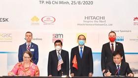 TPHCM rộng cửa đón doanh nghiệp Hoa Kỳ