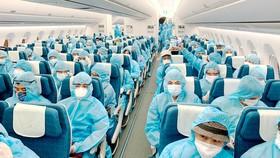 Coi trọng yếu tố an toàn khi mở lại đường bay quốc tế