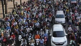 Thận trọng với việc tách Luật Bảo đảm trật tự an toàn giao thông