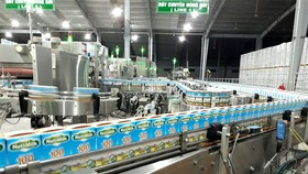 Nutimilk - dòng sản phẩm sữa chuẩn cao thế giới