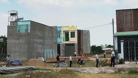 Cho phép hoàn công nhà xây nhỏ hơn giấy phép xây dựng