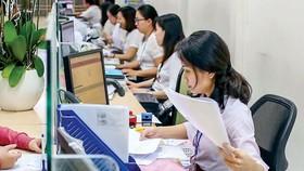 Việt Nam cần đột phá về cải cách thể chế. Ảnh: HOÀNG TRIỀU