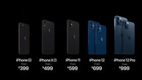 """Apple ra mắt 4 iPhone mới: khi nào có thể """"đặt gạch"""" iPhone 12 tại Việt Nam?"""