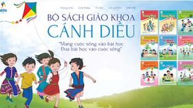 Bộ GD-ĐT: Chỉnh sửa SGK môn Tiếng Việt lớp 1 của bộ sách Cánh Diều