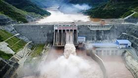 Thủy điện phải tuân thủ đúng quy trình tích - xả