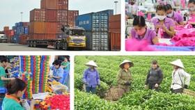 Kinh tế Việt Nam chỉ có thể tăng trưởng 1,8-2%