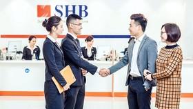 Mã SHB tăng mạnh gần đây nhờ thông tin KQKD cải thiện và thông tin chuyển sàn HNX sang HOSE.