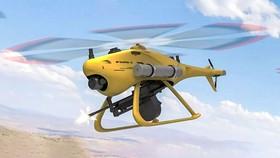 Hệ thống Blowfish A-2 của Trung Quốc được quảng cáo có khả năng hoàn thành các cuộc tấn công tự động chính xác.