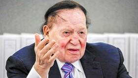 Sheldon Adelson -  Lão đại những sòng bạc