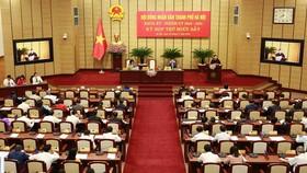 Hà Nội giảm hơn 2.355 tỷ đồng vốn của 78 dự án