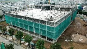 Gần 900 tỷ đồng xây dựng Bệnh viện Vạn Phúc Sài Gòn