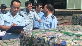 Hơn 2.900 container hàng tồn đọng tại cảng Cát Lái