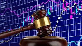 UBCKNN xử phạt hàng loạt doanh nghiệp vi phạm hành chính