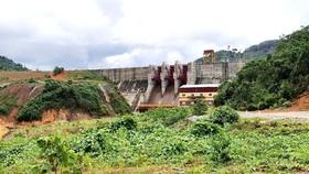 Thủy điện Rào Trăng 3 sau sạt lở: Dừng hoạt động, chờ Bộ Công thương đánh giá tác động