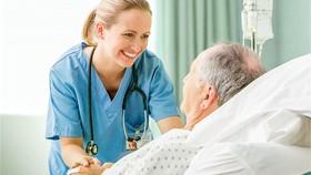 Điều trị Parkinson  giai đoạn nặng