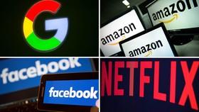 Thu được hàng ngàn tỷ đồng tiền thuế từ Google, Facebook, Netflix