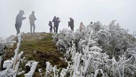 Hà Nội chỉ còn 11-12°C, miền Bắc sắp có băng giá